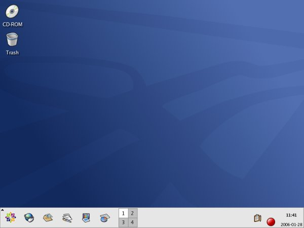 LinuxCollections com